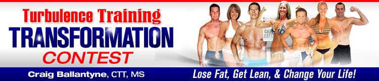 #1 Free Transformation Contest