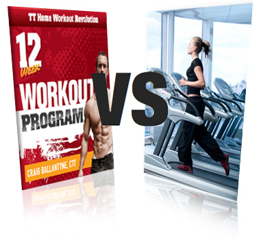 Three Circuit Workouts Better Than Machines