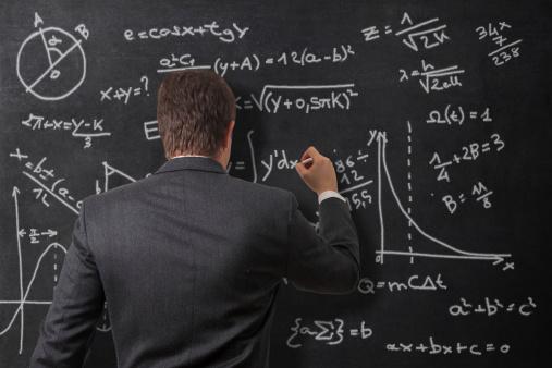 The Formula for Making Money