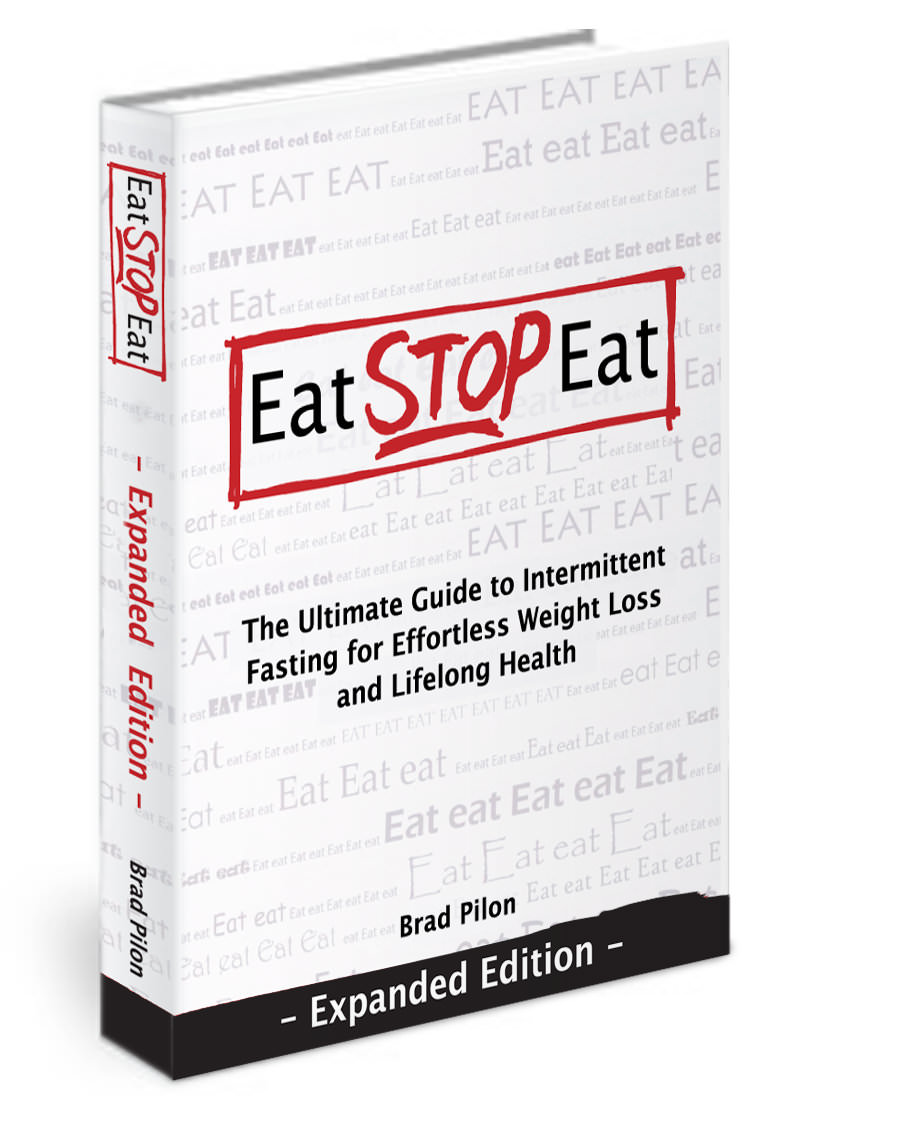 The Eat Stop Eat Method