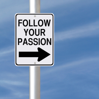 Five Ways to Profit From Your Passion