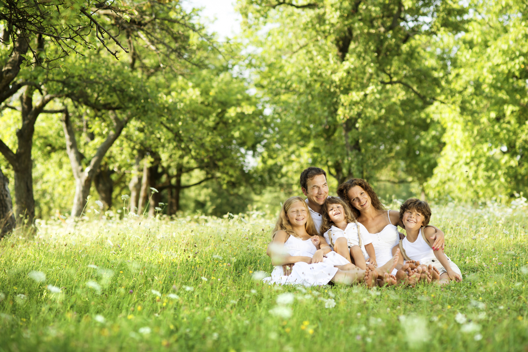 #1 Factor in Building a Successful Family