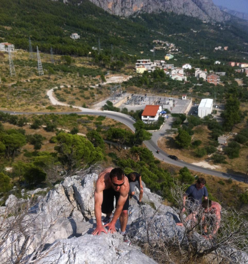 craig climb
