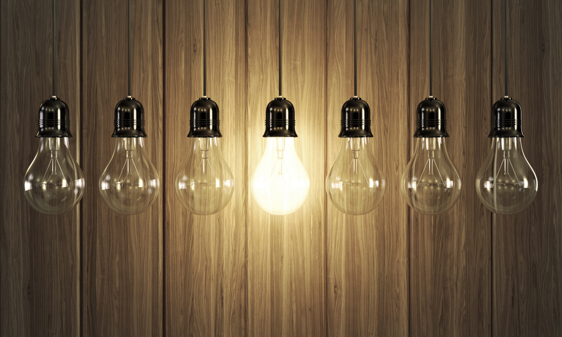 The Truth About Your Big Ideas