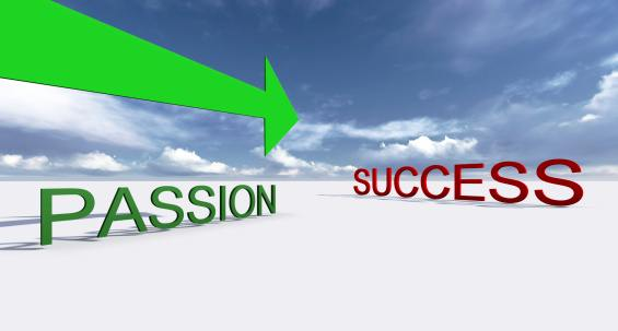 5 Ways to Profit From Passion