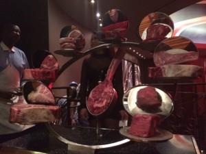 Ramsay steak