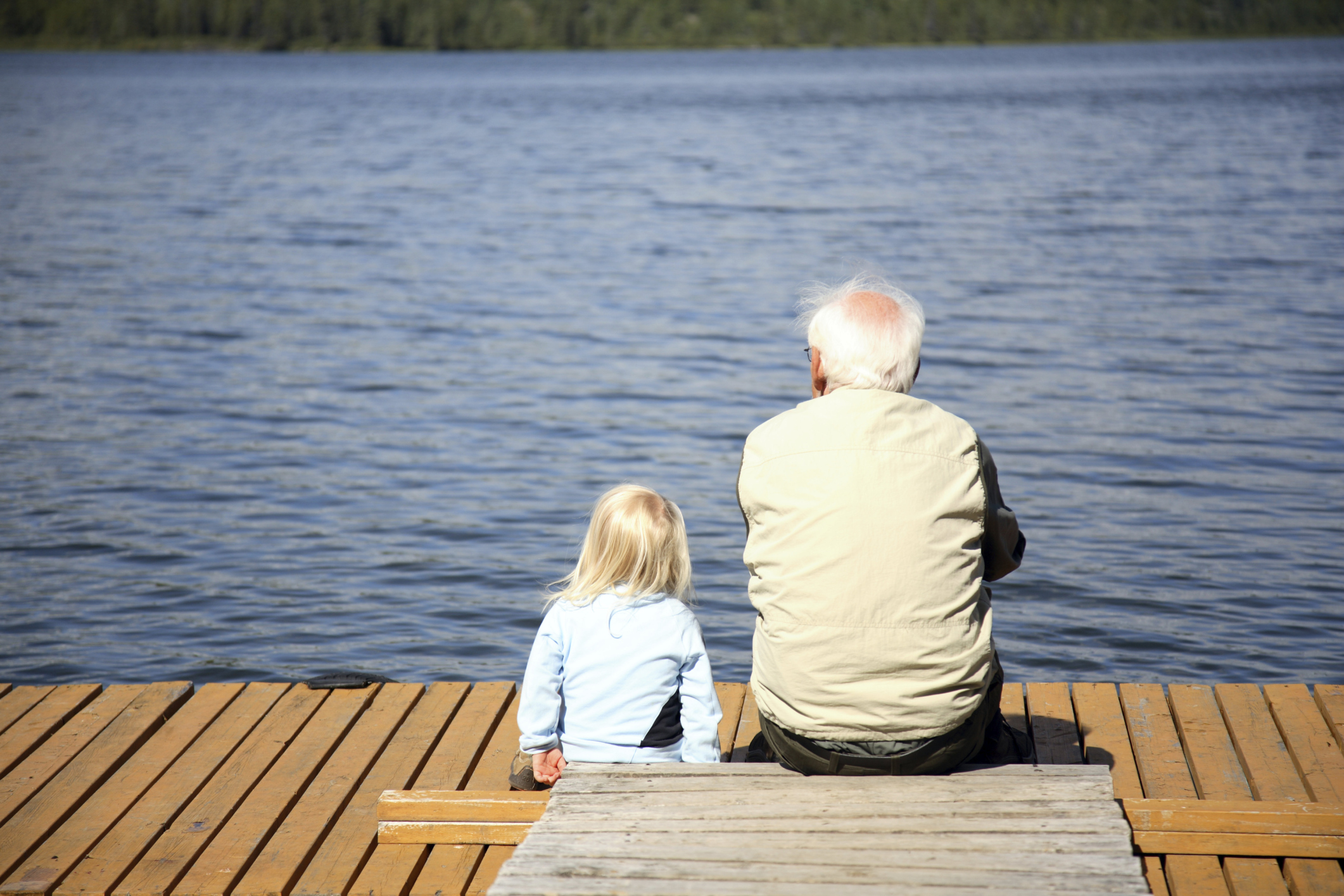 What Your Grandparents Can Teach You