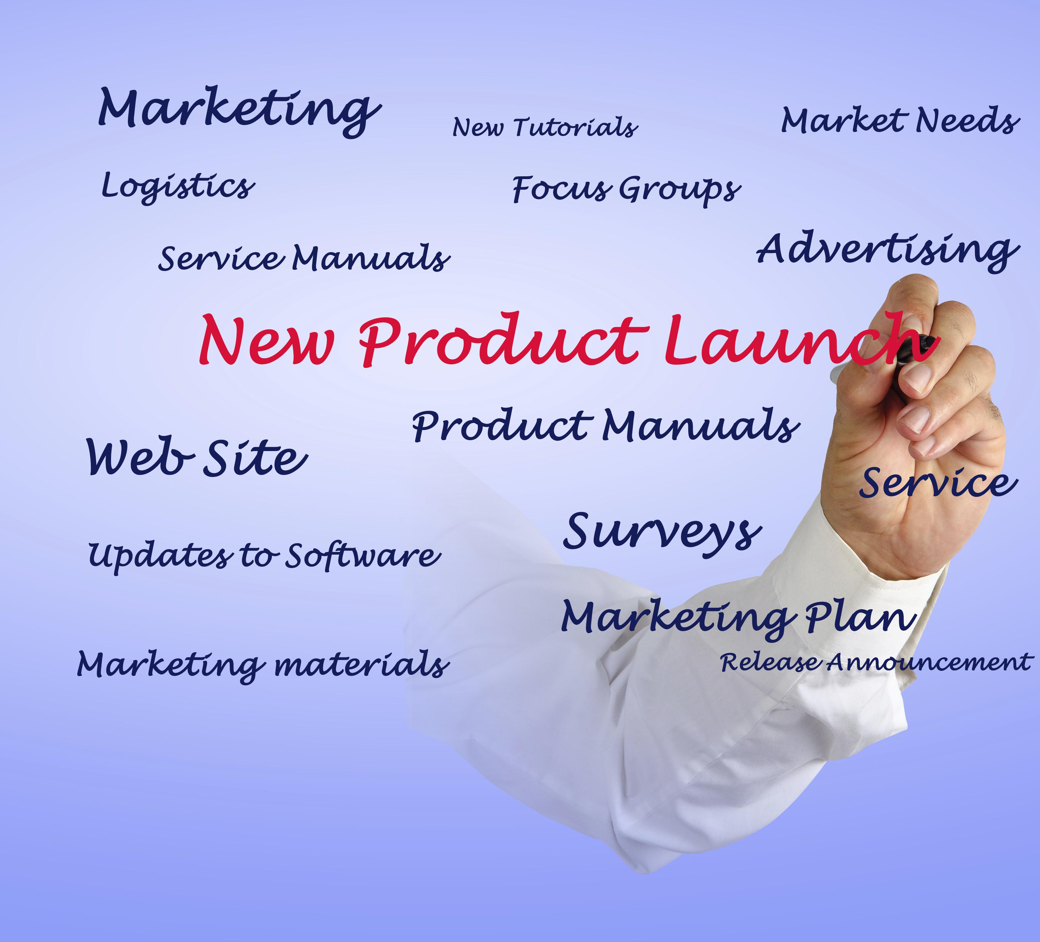 7 Secrets To Launch
