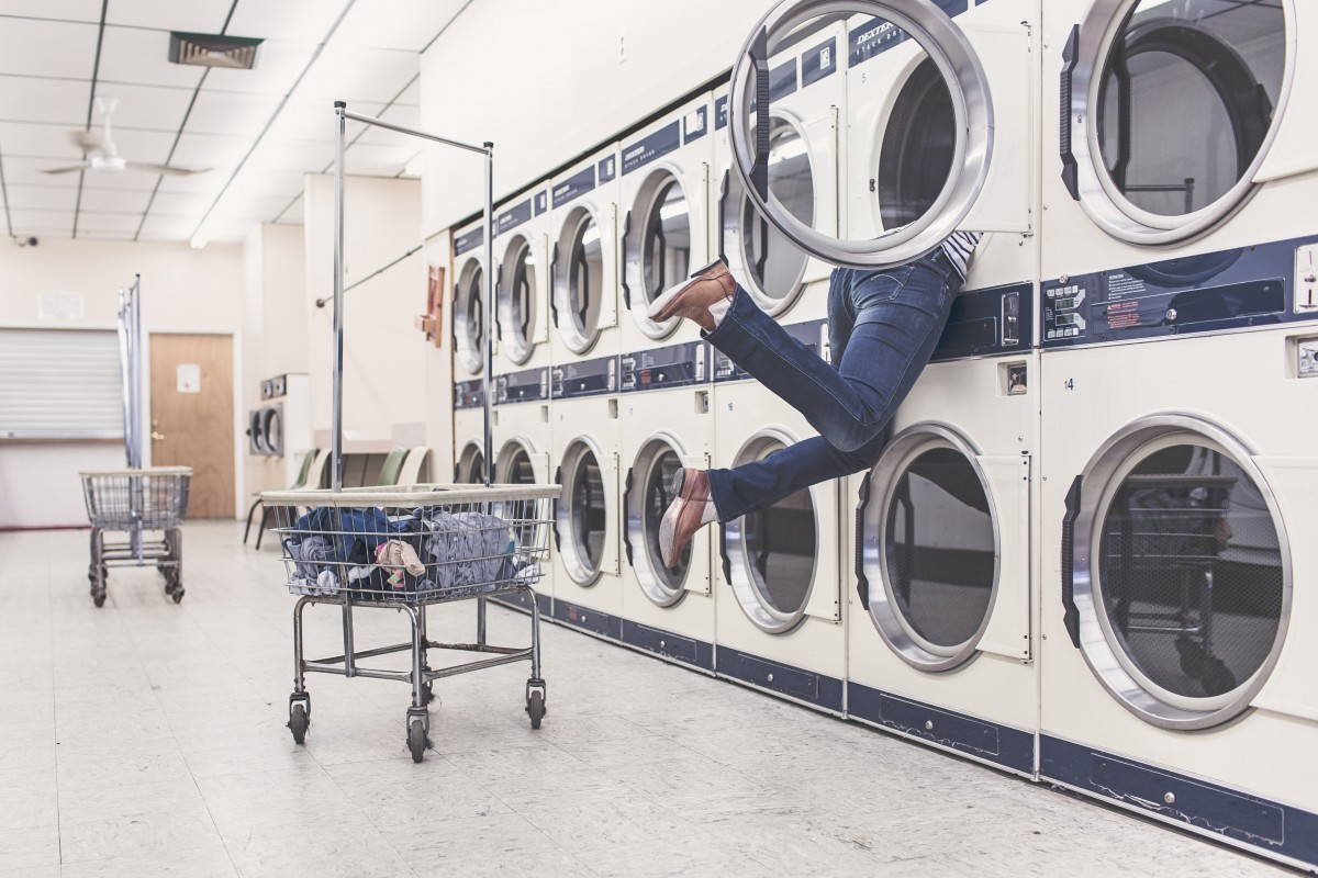 Why You Should Share Your Dirty Laundry