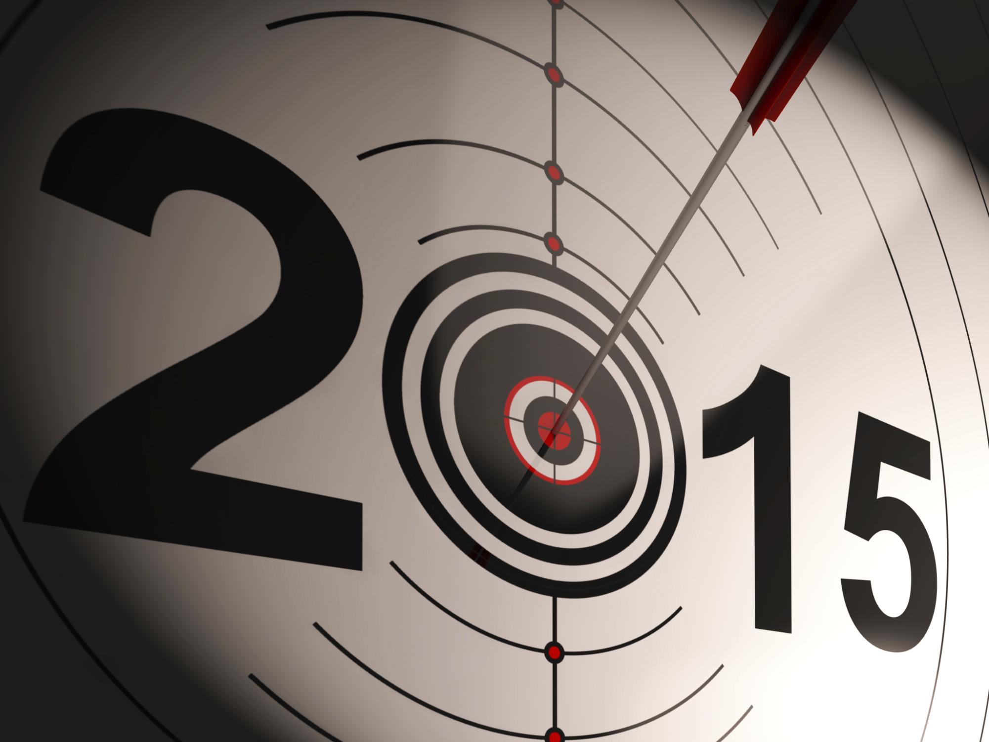3 Steps To Crush 2015
