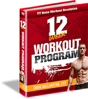 12 Minute Workout Revolution