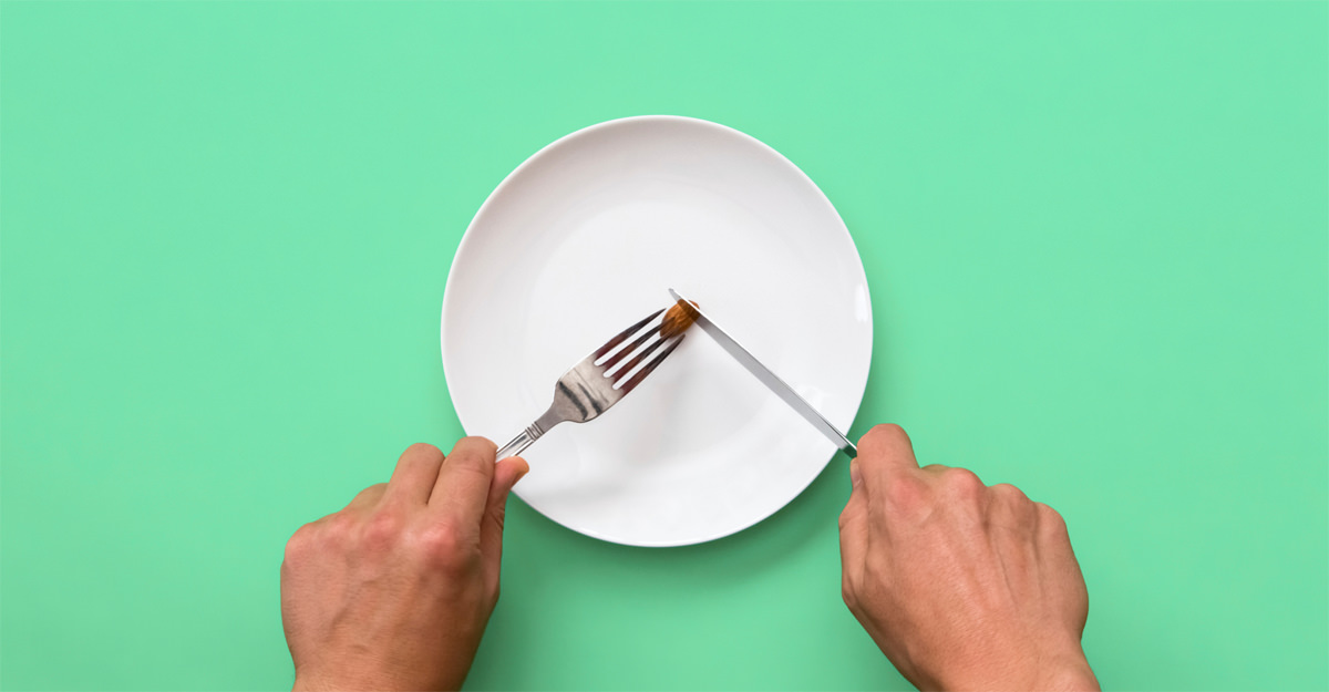 The Most Common Eating Disorder You've Probably Never Heard Of
