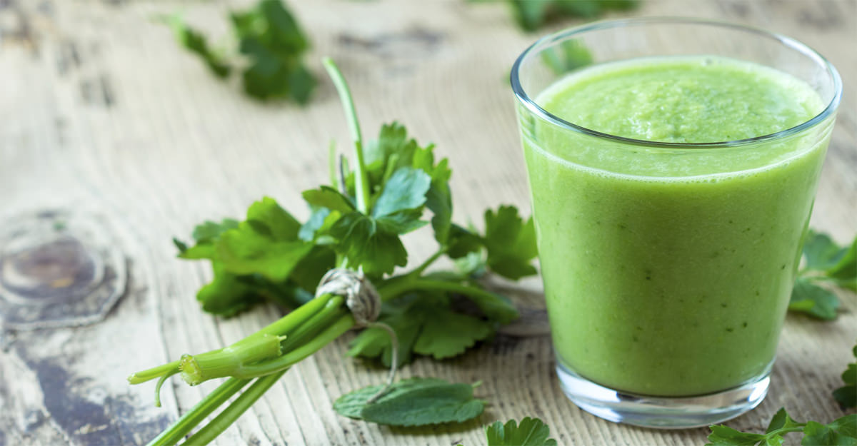 The Green Smoothie Diet and Juice Fasting Craze! Healthy or Hype?