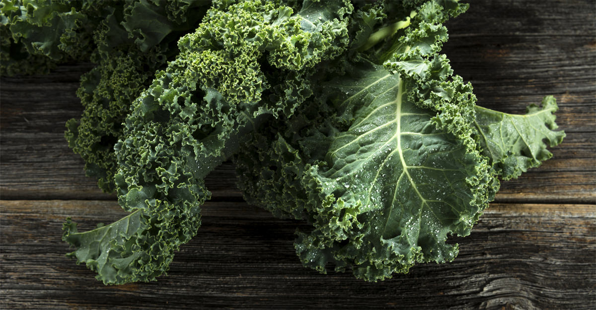 So Now Kale is Bad For You?