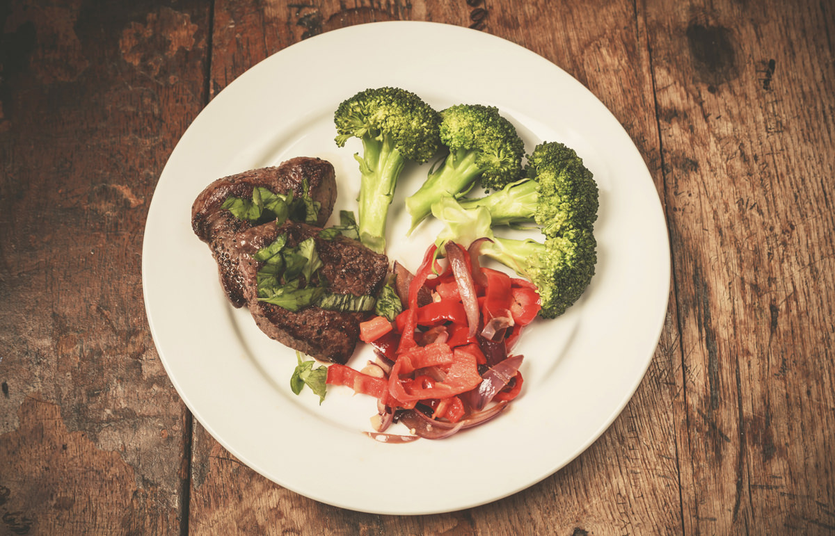 The Paleo problem: Examining the pros and cons of the Paleo Diet.