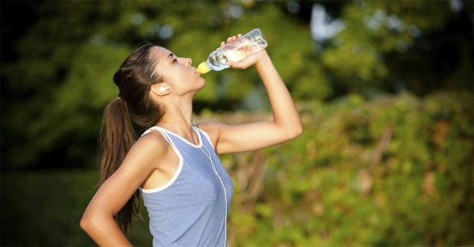Water for Fat-Loss