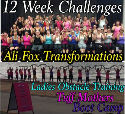 Australia's #1 Body Transformation Expert