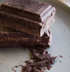 3 Cheers for Dark Chocolate's Anti-Aging Benefits