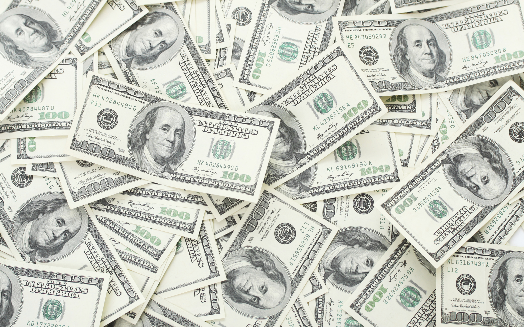 One Myth of Making Money