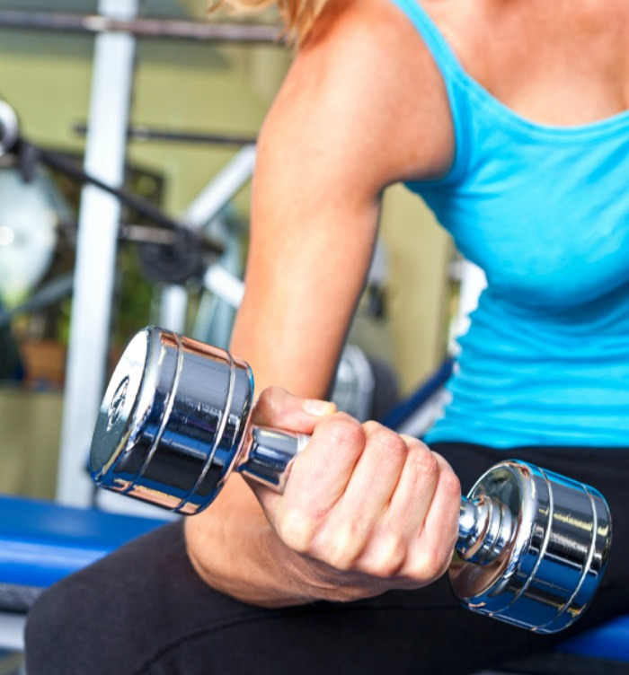 underarm-workout-