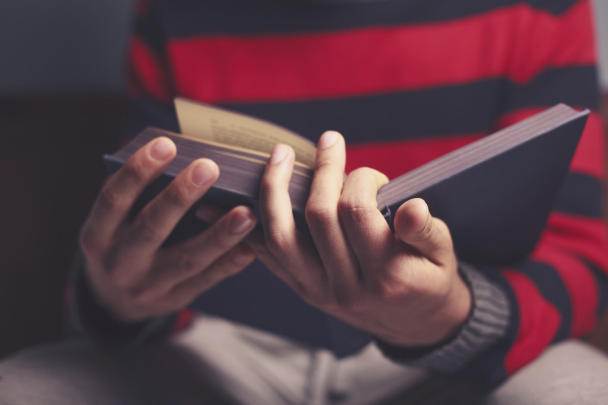 How to Learn the Art of Speed Reading