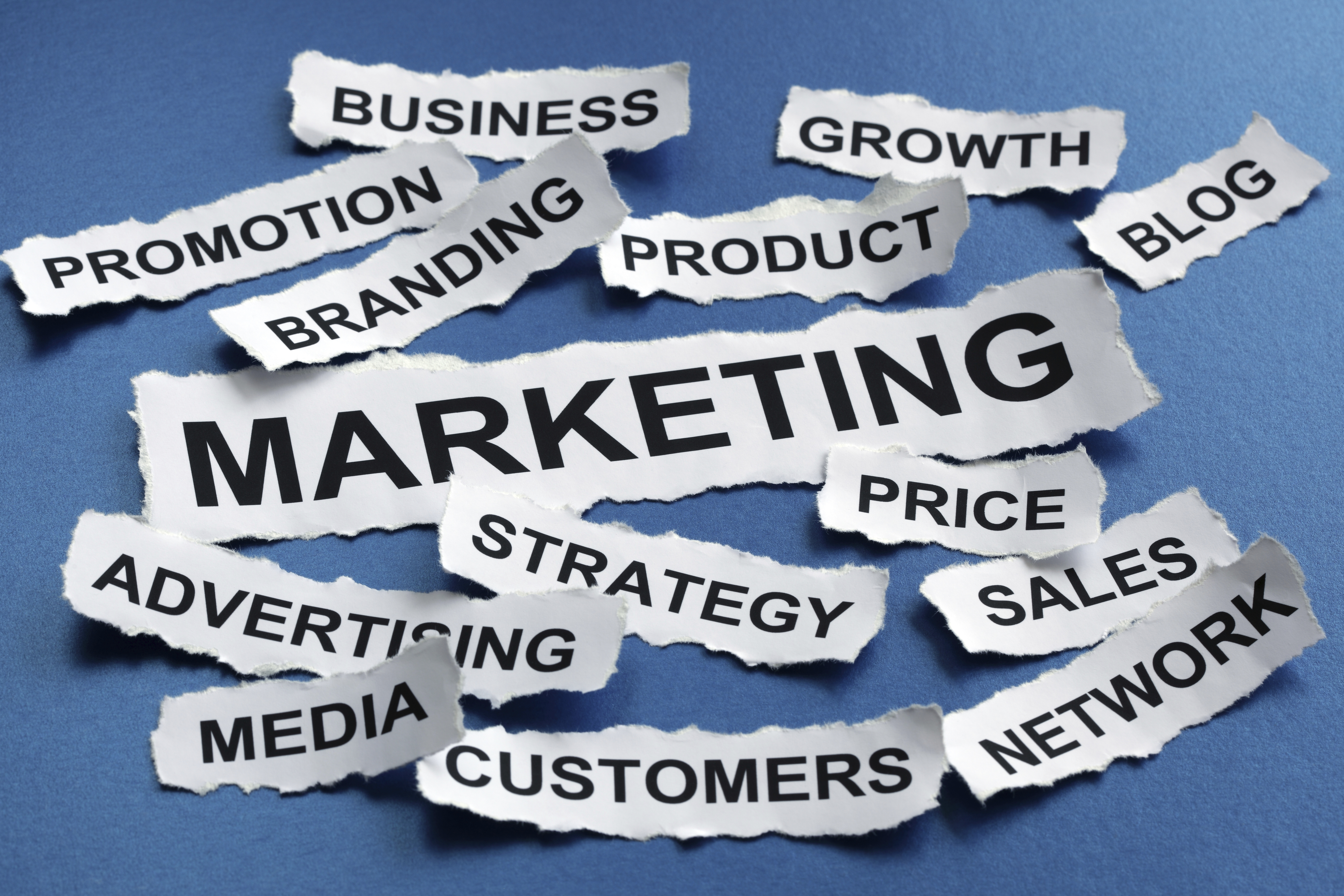 What Works for Selling Online With Advertising