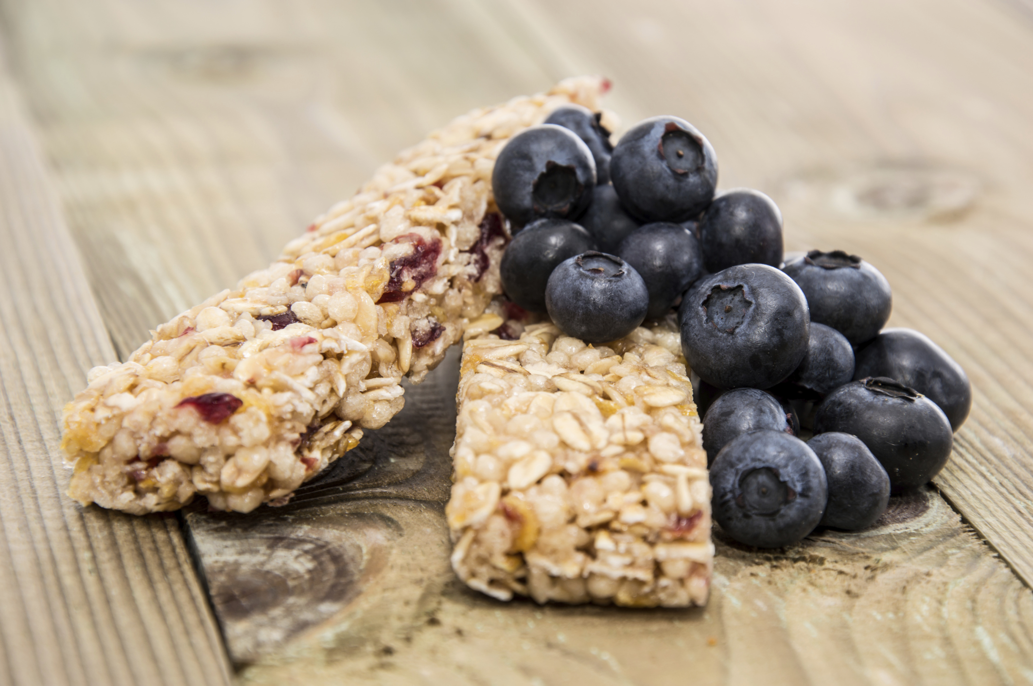 3 Healthy Snacks NEVER to Eat