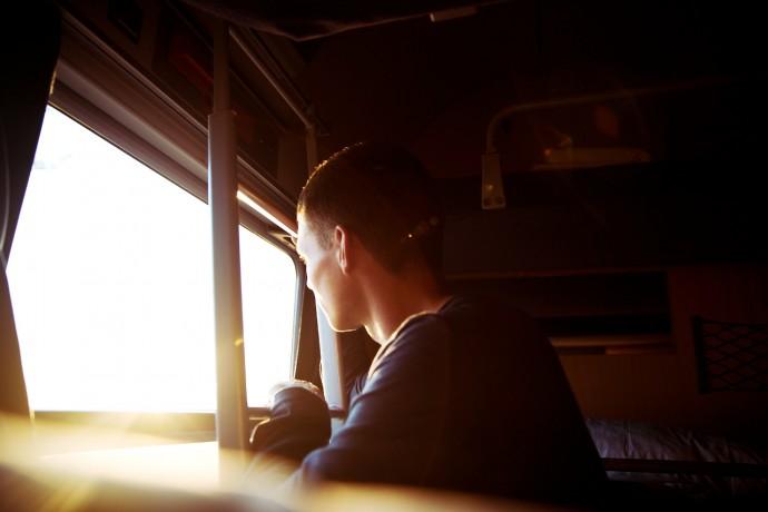 2015-04-Life-of-Pix-free-stock-photos-Amsterdam-train-people-sunshine-flare-boy-Joshua-earle