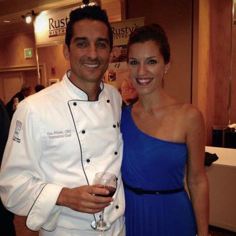 Chef and Carissa