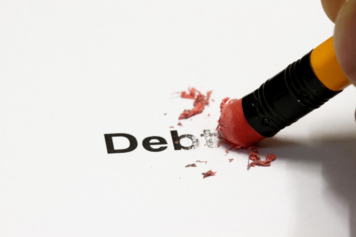 Break the Shackles of Debt (Pt 1 of 2)