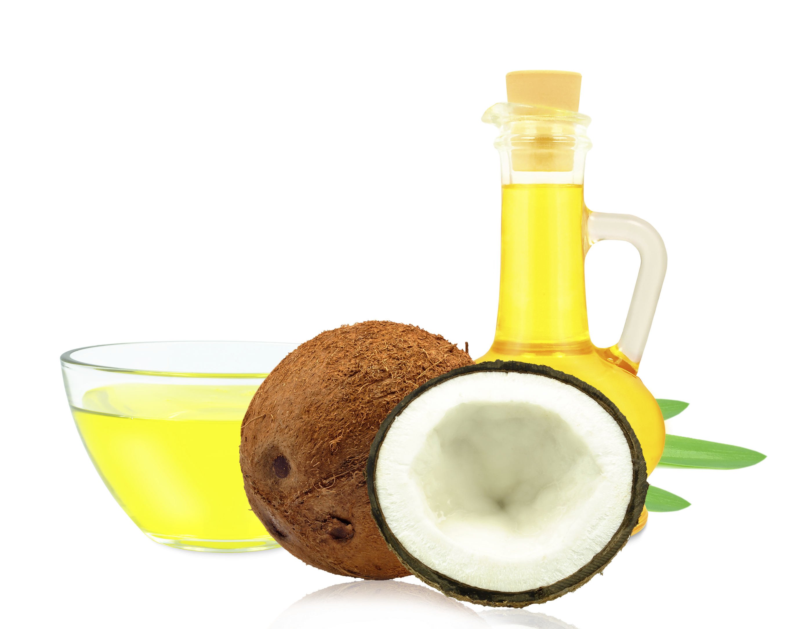 The TRUTH About Coconut Oil and Weight Loss