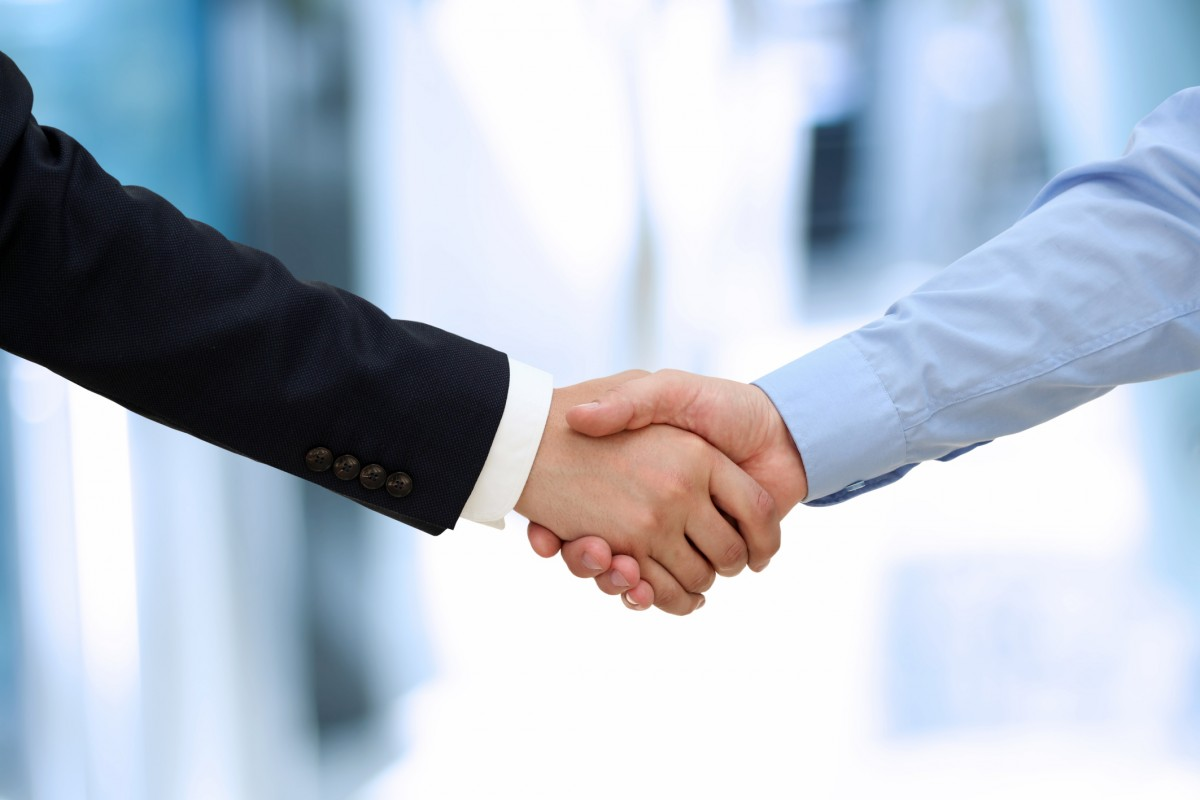 4 Keys to Profitable Partnerships