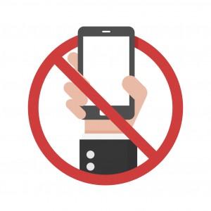 NoCellPhones