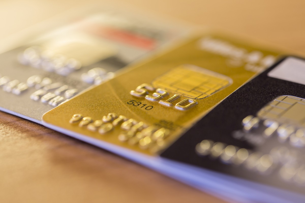 Don't Pay Your Credit Card Debt