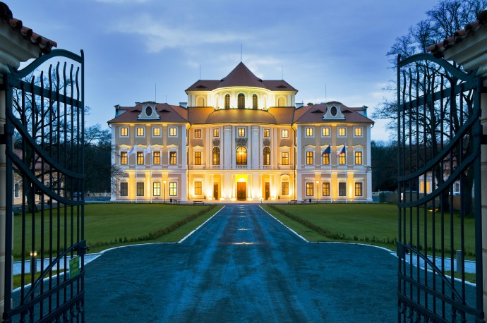 Liblice Chateau Hotel and Conference Center