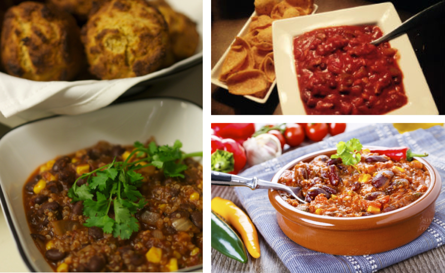 Pick Your Perfect Bowl of Chili for a Fat-Burning Friday Night – 3 Versions Inside!
