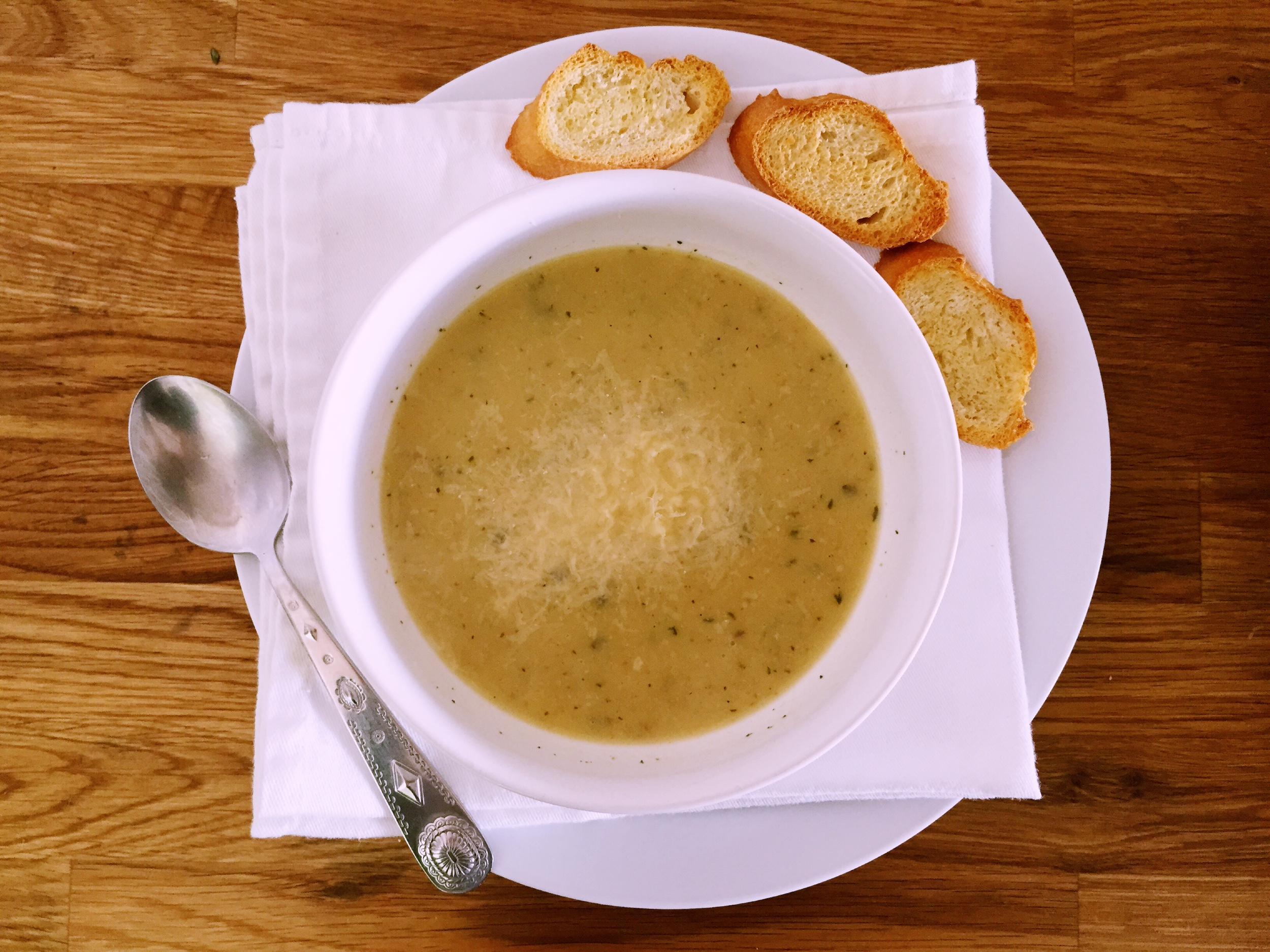 """SOUPer"" Immunity-Boosting Recipe For Winter"