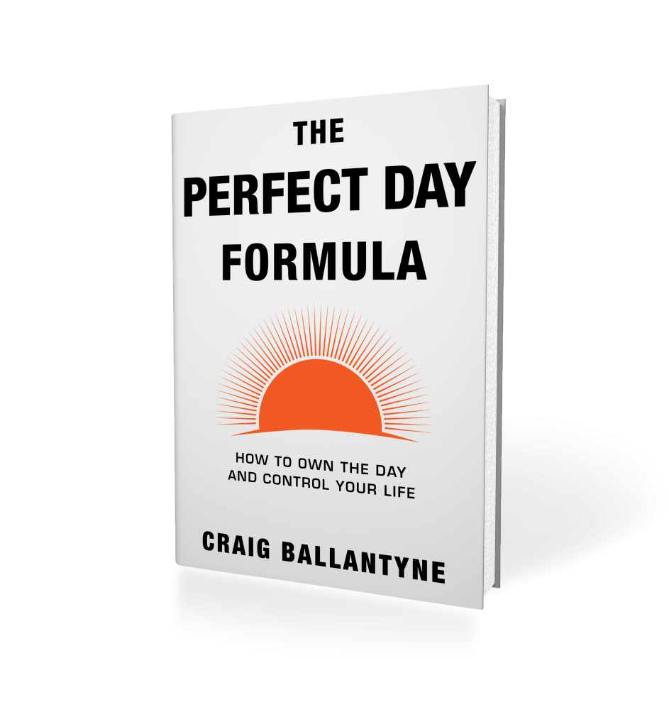 AND THE WINNERS ARE…. Your Perfect Day Audiobook is on its Way