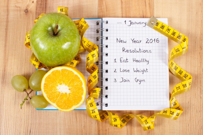 6 Reasons You Should Keep Your Health Resolutions