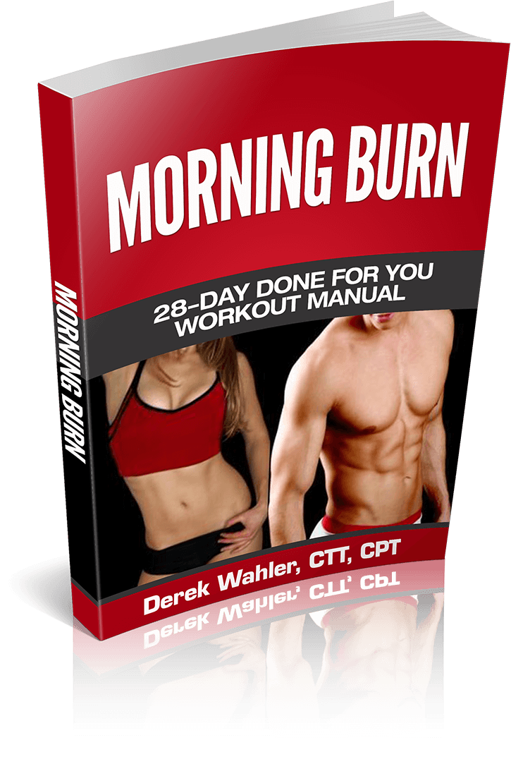 "7-Minute ""Morning After"" Fat Burning Workout"