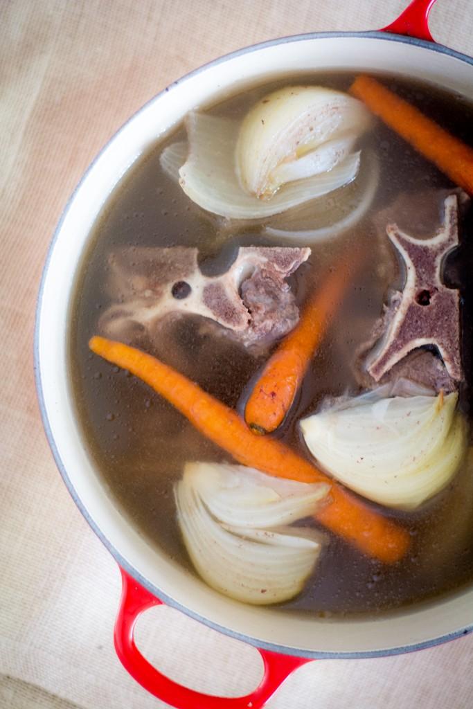 Bone Broth – The Amazing Protein & Mineral Rich Recipe