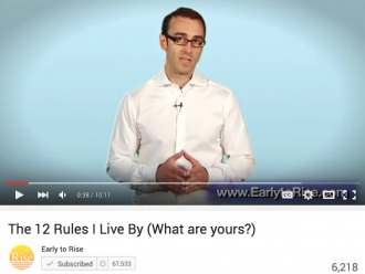 12_Rules_I_live_by