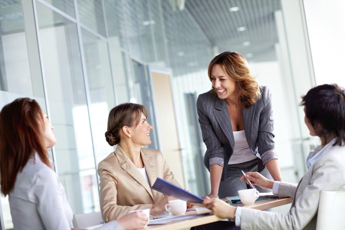 One Simple Way to Get More Women in Leadership