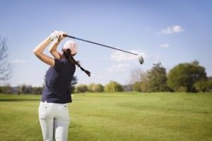 Swing Pain-free with My Quick Golfer's Warm -up