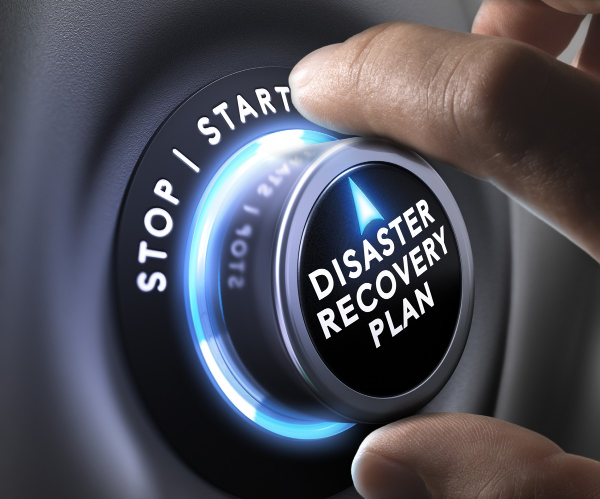 Take These 4 Vital Steps When Disaster Strikes