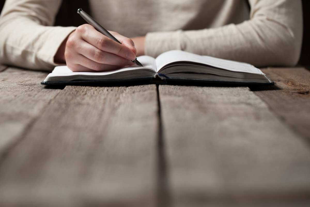 Why Everyone Should Write a Journal — And How to Start