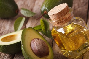 fresh avocado oil