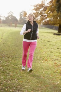 How Walking May Just Be the Key to Your Weight Loss