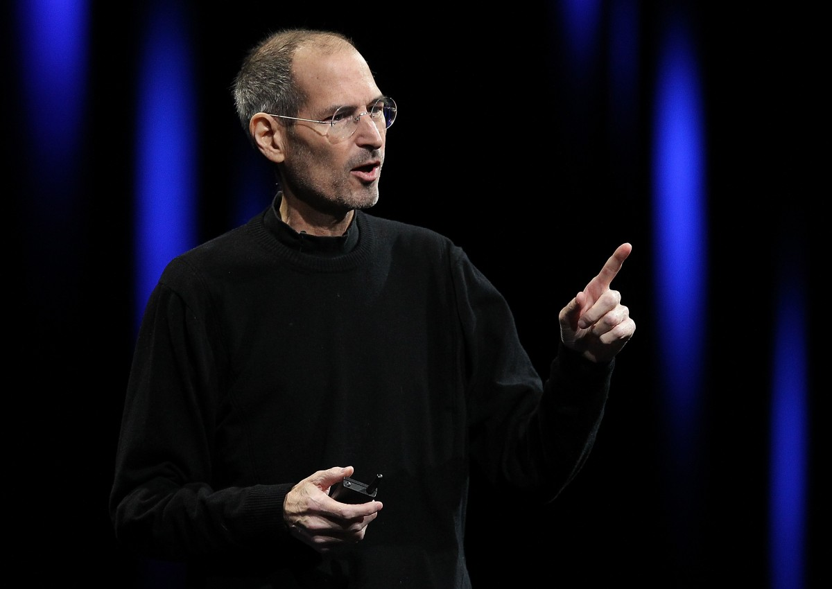 10 Reasons Why You'll Never Be the Next Steve Jobs, Elon Musk, or Tim Cook