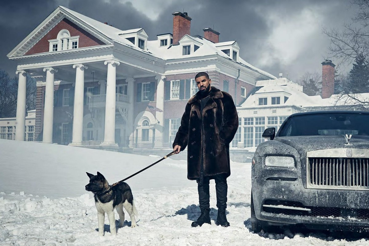 How to Create Products That Self-Promote (Drake's marketing strategy)